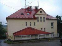 Dům služeb Plesná