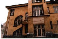 Rekonstrukce a rozšíření hřbitova v Ostravě-Svinově