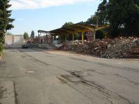 Prodejna potravin Hruška v Hradci nad Moravicí