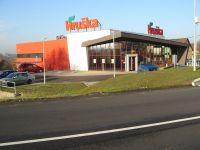 prodejna potravin Hruška ve Staré Vsi nad Ondřejnicí