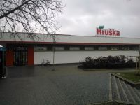 Stavební úpravy objektu prodejny HRUŠKA ve Vlčnově