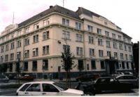 Oprava fasády objektu PČR S Smk Ostrava, ul. 30.dubna 24