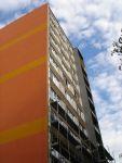 Revitalizace bytového domu ul. Svornosti 57/57, Ostrava - Zábřeh
