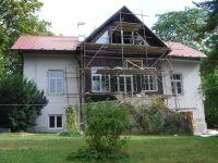 Opravy velkého rozsahu objektu, sloužícího jako kancelářské prostory, Drobného 301, Brno-Černá Pole