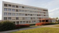 Ústav geoniky Ostrava - Poruba - Úprava fasády zateplením